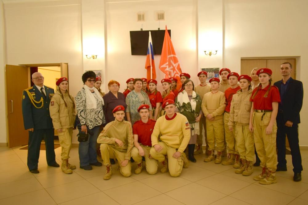 Посвятили дню памяти погибших в Чечне